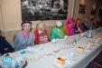 Das war der Frauenkarneval der KFD St. Anna 2018 am Donnerstagnachmittag. | Foto: Stefan Klausing